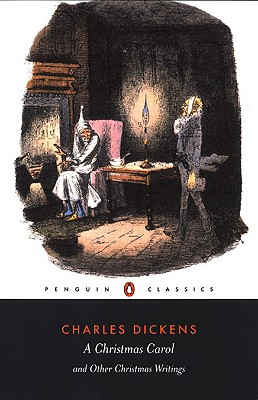 A Christmas Carol and Other Christmas Writings By Dickens, Charles/ Slater, Michael